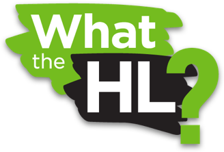 What the HL logo